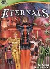 ETERNALS (MARVEL KNIGHTS ANIMATION) (DVD)
