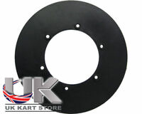 Senzo Plastic 219 Pitch Sprocket Protector Large (87t) UK KART STORE