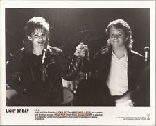 PF Light of Day ( Joan Jett, Michael J. Fox )