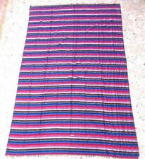 Rectangle Moroccan Hand-Woven Rugs