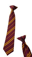 Childrens Clip on Harry Potter Tie Boy S by Cb4 Accessories
