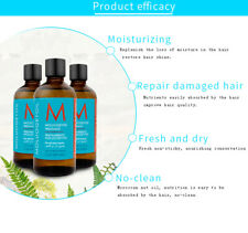 hair care product private label natural organic moroccan hair argan oil treatmen