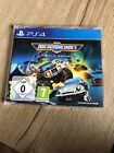 Sony Playstation 4 Micromachines Promo Ps4