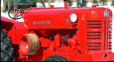 For International Engine Overhaul Kit C264 Cid 4 Cyl Gas W400 400