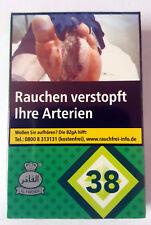 Traube Minze Tabak ( 38 ) Alfakher Tabak 50g. Shisha / Wasserpfeifen Tabak