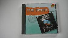 The Sweet - Funny Funny 1971 - CD NEU