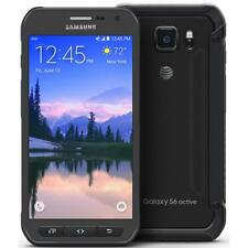 Samsung Galaxy S6 Active G890A AT&T Unlocked 4G 32GB Android Smartphone Gray