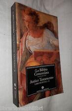 LA BIBBIA CONCORDATA Volume Settimo ANTICO TESTAMENTO Libri Profetici Mondadori