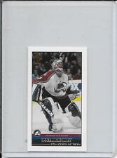 00-01 Private Stock Patrick Roy PS-2001 Action # 12