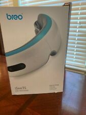 Breo ISee 3S Electric Eye Temple Massager with Air Pressure Music Vibration