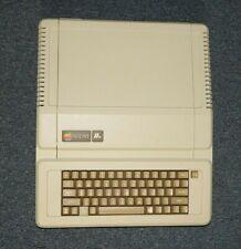 Vintage Apple IIe 2e iie Computer A2S2064 R20027