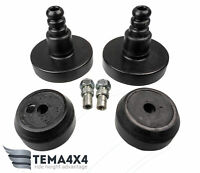 Complete Lift Kit 30mm for Mercedes-Benz VITO, V-Class 1996-2003