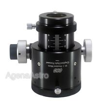 "GSO 2"" Dual Speed 10:1 Crayford Focuser for SCT Telescope w/ 1.25"" Adapter"