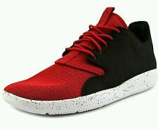 Jordan Eclipse Men size 10 Round Toe Synthetic Black Sneakers $110