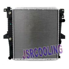 2 ROW Replacement Radiator fit for 1996-1999 Ford Explorer 5.0L V8 AT MT New