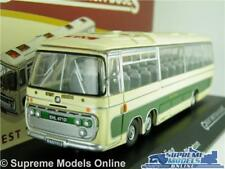 BEDFORD VAL WEST RIDING BUS MODEL 1:76 SIZE CORGI OOC WAKEFIELD PLAXTON GREAT K8