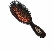 Mason Pearson CB4 Child Sensitive Pure Bristle Hairbrush – Dark Ruby