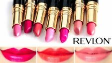REVLON Super Lustrous Lipstick -New, Sealed ~CHOOSE YOUR SHADE~