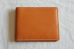 J Peterman Company - Baseball Glove Wallet - Brand New