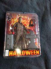 Neca Halloween Rob Zombie Michael Myers Figurine Neuf Scellé