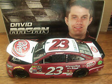 David Ragan 2016 Dr Pepper #23 Camry 1/24 NASCAR 1/564