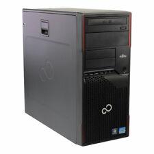 Fujitsu celsius w410 Workstation Intel Core i7 3,4ghz 8gb RAM 1tb HDD win10