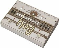 Electro-Harmonix EHX HOG Harmonic Octave Generator/Synthesizer Guitar Pedal