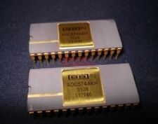 BB ADC574AKH DIP-28 Microprocessor-Compatible Chip
