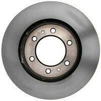 Frt Disc Brake Rotor ACDelco Advantage 18A1776AC