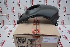 Cover Serbatoio in Carbonio Opaco Orig. Ducati per Multistrada 1200 96980021A