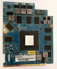 NVIDIA GTX 1080 8GB MXM 3.1 G-Sync GPU Clevo P870TM1/P775TM1/P751TM1 10DE-1BE0