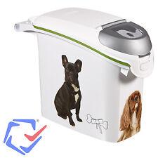 Curver - Contenedor de pienso y alimento para mascotas  6kg