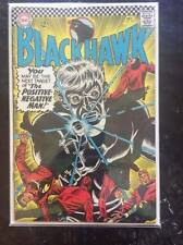 Blackhawk #227, Vol. 1, Silver-Age Comic Book,  VF , DC, 1966
