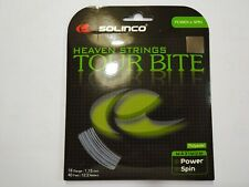 Solinco Tour Bite 18 g 1.15 mm Tennis String