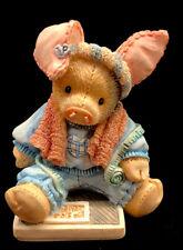 This Little Piggy Had None Enesco Tlp 1994