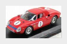 Ferrari 250Lm #1 Winner 6H Perth Caversham 1965 Martin Mckay BEST 1:43 BE9691