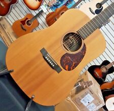 Martin DX1KAE - Natural Solid Top Acoustic Electric Guitar FREE HARD CASE