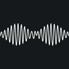 Am - Arctic Monkeys (2013, CD NUEVO)
