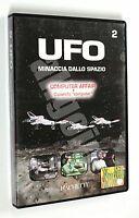DVD Ufo Minaccia Dallo Spazio n.2
