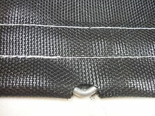 RECTANGLE TRAMPOLINE MAT AUSSIE MADE + Wires 2 fit ACTION (17+11)