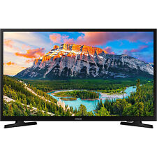 "Samsung UN32N5300AFXZA 32"" 1080p Smart LED TV (2018), Black"