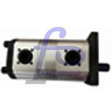 New Tandem Hydraulic Pump 3A111-82202 For Kubota Tractor M9000