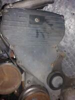 Engine Belt Cover (TIMING COVER) Fiat Bravo 146857-11