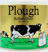 Charrue Pur beurre ghee 2 kg une solution de rechange saine NON GRAS AUCUNE SYNT...