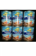 PediaSure Chocolate 8 oz Case Grow And Gain 24 CANS