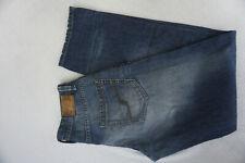 SMOG Herren Men Jeans Hose 31/32 W31 L32 stonewashed used blau  #CX18