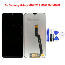 LCD Display Touch Screen Digitizer Assembly For Samsung Galaxy M10 SM-M105 M105