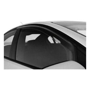Genuine Holden Front Tinted Weathershields Slim 2pc for VE VF SS SV6 SSV Sed Ute