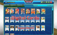 PTCGO - Centiskorch V Vmax deck- Standard-  Pokemon online tcg Digital