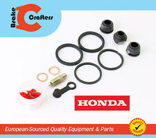1983 1984 HONDA VF750F V45 INTERCEPTOR VF 750 F -REAR BRAKE CALIPER NEW SEAL KIT